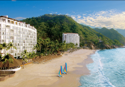 фото Hyatt Ziva Puerto Vallarta (ex. Dreams Puerto Vallarta Resort & Spa) изображение №10