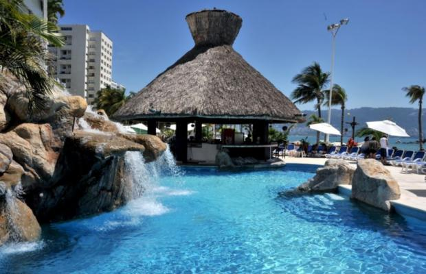 фото отеля Crown Plaza Acapulco (ex. Costa Club) изображение №21