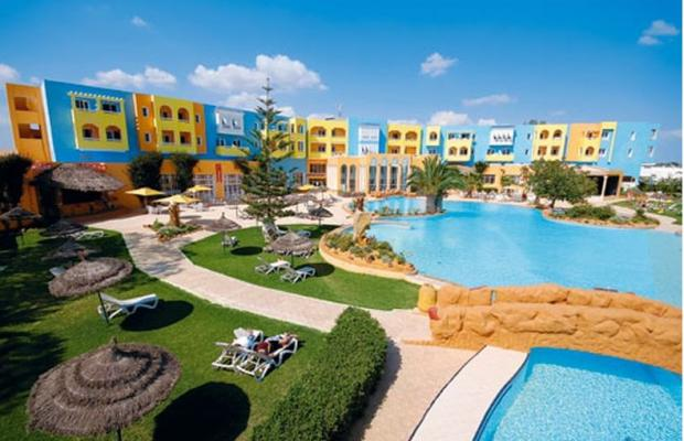 фото отеля Caribbean World Hammamet Village изображение №5