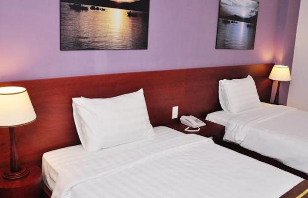фото Golden Summer Boutique Hotel изображение №22