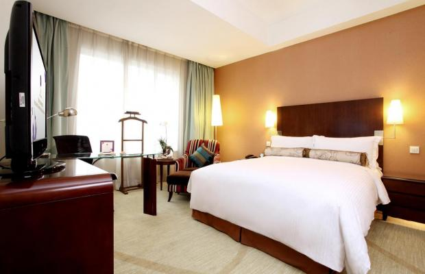 фото отеля Grand Mercure Beijing Central изображение №13
