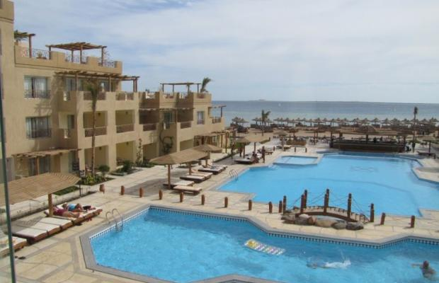 фото Imperial Shams Abu Soma Resort (ex. Imperial Shams Resort) изображение №30