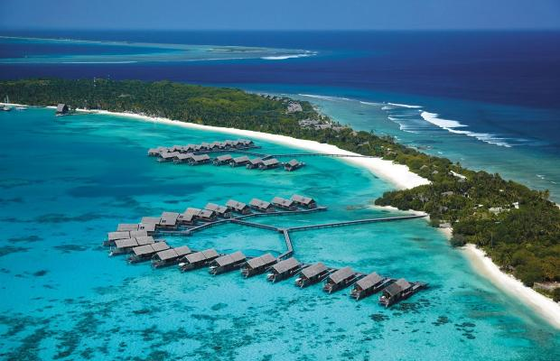 фото отеля Shangri-La Villingili Resort & Spa изображение №25