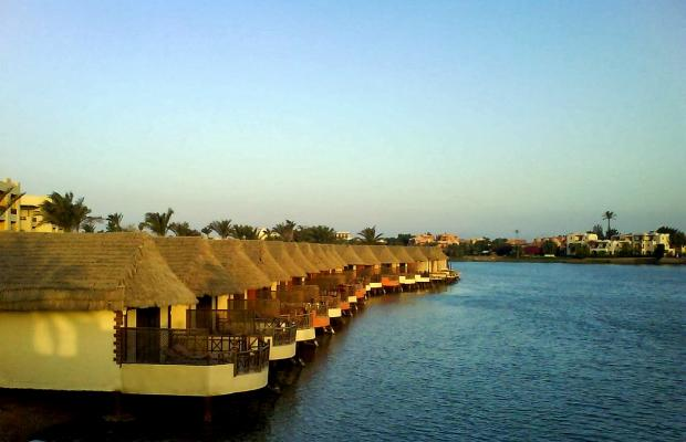 фотографии Panorama Bungalows Resort El Gouna изображение №12
