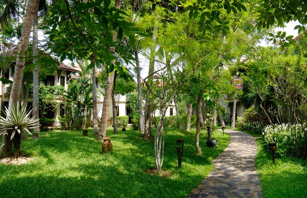 фотографии Hoi An Riverside Resort & Spa изображение №44