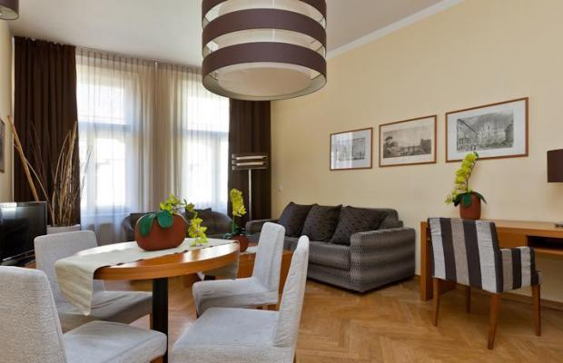 фото отеля Emporio Prague Apartments (ex. Verona Bella Praga) изображение №9