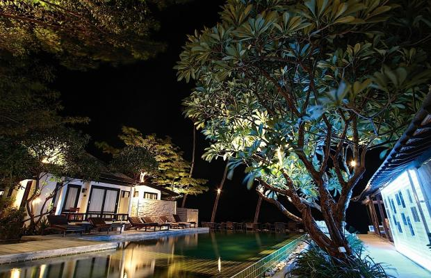 фотографии отеля Punnpreeda Beach Resort (ex. Punnpreeda Hip Resort Samui) изображение №51