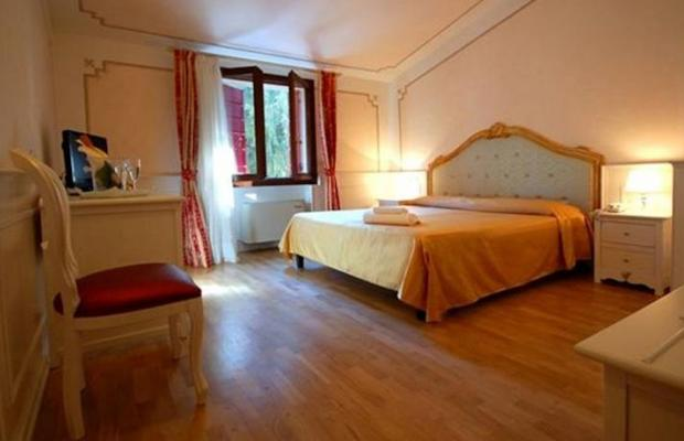 фотографии Swiss International Hotel Villa Patriarca изображение №28