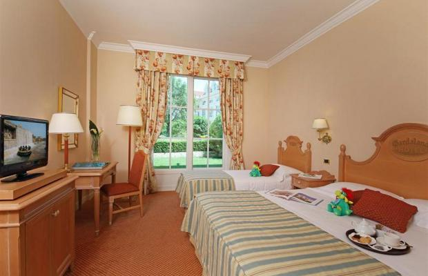 фотографии Gardaland Hotel Resort изображение №44