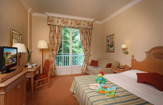 фото отеля Gardaland Hotel Resort изображение №49