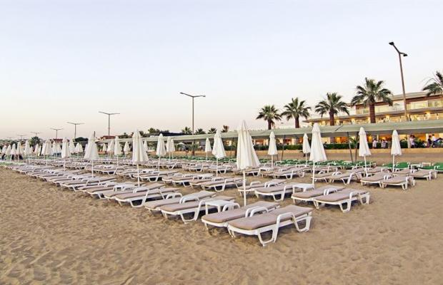 фотографии отеля Palm Wings Kusadasi Beach Resort изображение №39