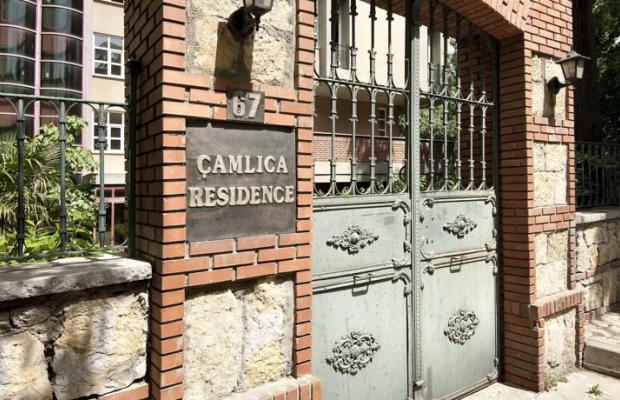 фотографии отеля The Camlica Residence (ex. The Marmara Camlica) изображение №3