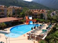 Perdikia Hill Hotels & Villas, 4*