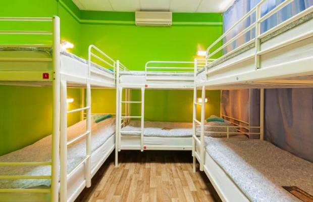 фотографии Bear Hostels on Arbatskaya изображение №16