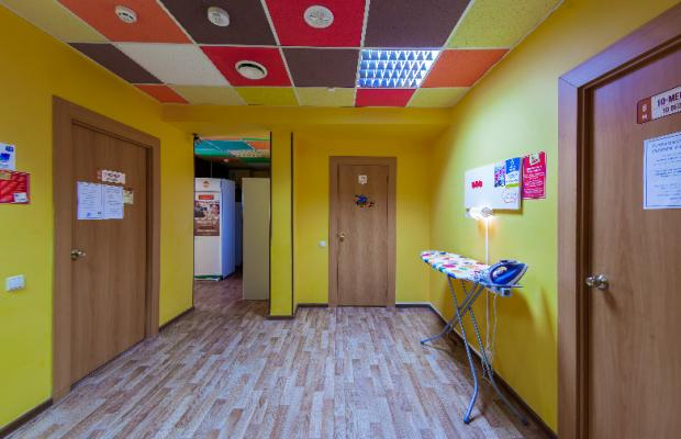 фото Bear Hostels on Arbatskaya изображение №30