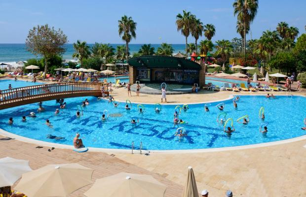 фото отеля MC Beach Park Resort & Spa (ex. Serapsu Beach Resort) изображение №9