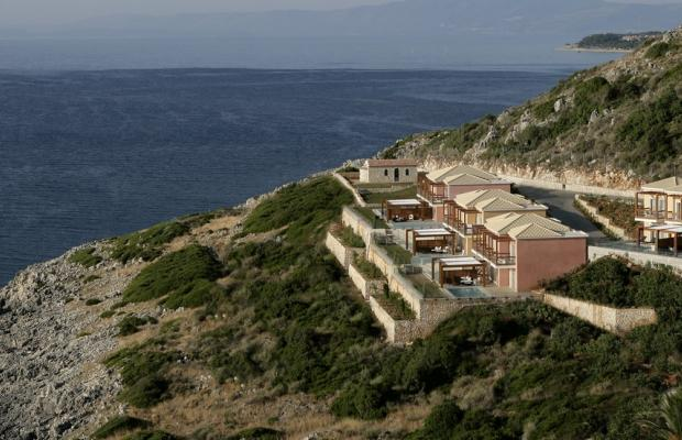фотографии отеля Mareblue Apostolata Resort and Spa (ex. Apostolata Elios Island Resort)  изображение №15