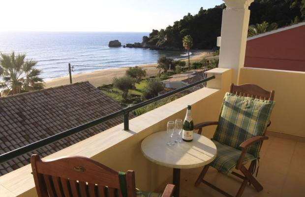 фото Menigos Resort (ex. Corfu Glyfada Menigos Beach Apartments) изображение №38