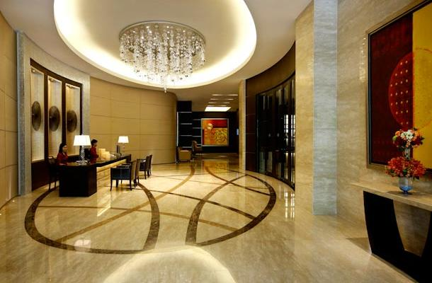 фотографии отеля Marriott Executive Apartments Sathorn Vista изображение №15