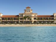 Le Meridien Ra Beach Hotel and SPA, 5*