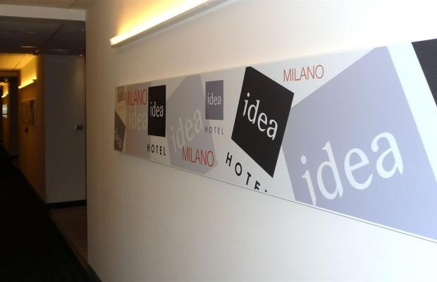 фото отеля Idea Hotel Plus Milano San Siro изображение №5
