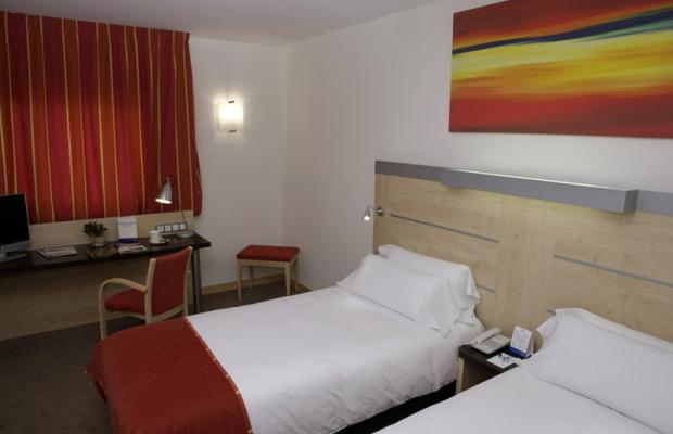 фотографии Holiday Inn Express Malaga Airport изображение №16