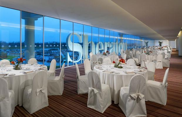 фотографии отеля Sheraton Milan Malpensa Airport Hotel & Conference Center изображение №43