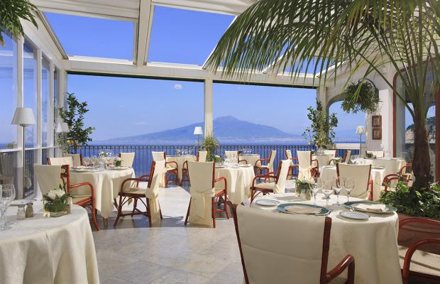 фотографии отеля Grand Hotel Ambasciatori Sorrento изображение №19