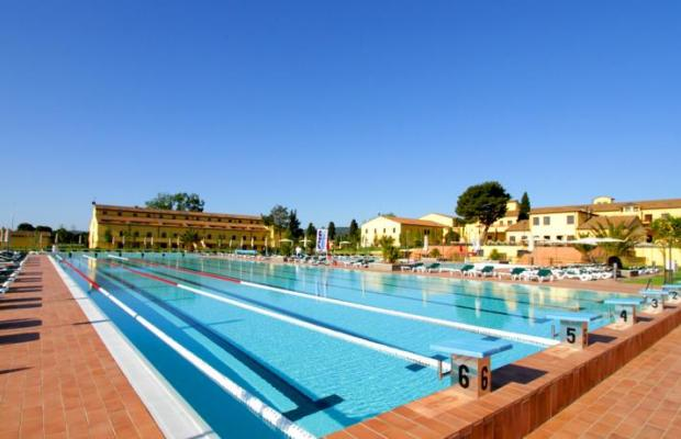 фотографии отеля Poggio all Agnello Country & Beach Residential Resort изображение №31