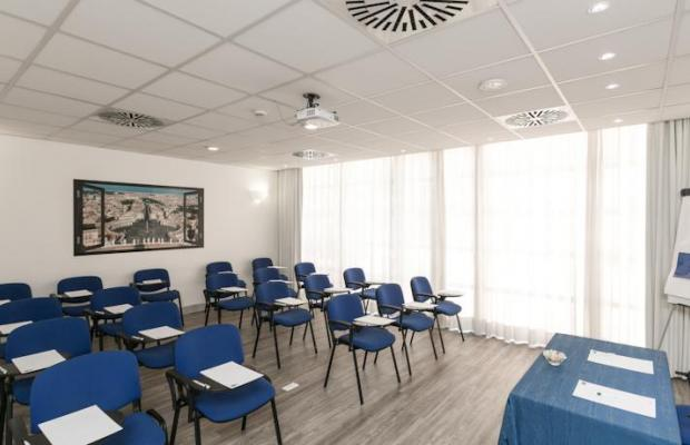 фотографии отеля Holiday Inn Express Rome San Giovanni изображение №23