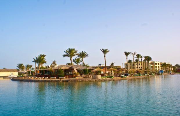 фотографии отеля Panorama Bungalows Resort El Gouna изображение №11