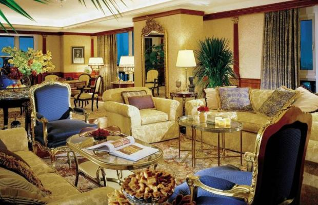 фото Four Seasons Hotel Cairo at The First Residence изображение №22