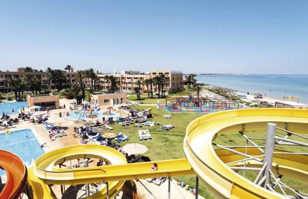фотографии отеля Magic Skanes Family Resort (ex. Houda Skanes Monastir; Skanes Palace International) изображение №23