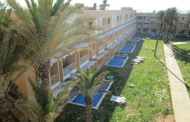 фото Magic Skanes Family Resort (ex. Houda Skanes Monastir; Skanes Palace International) изображение №26