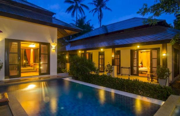 фотографии отеля Kirikayan Luxury Pool Villas & Spa изображение №11