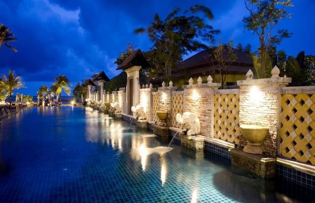фотографии отеля Centara Seaview Resort Khao Lak (ex. Khao Lak Seaview Resort & Spa) изображение №51