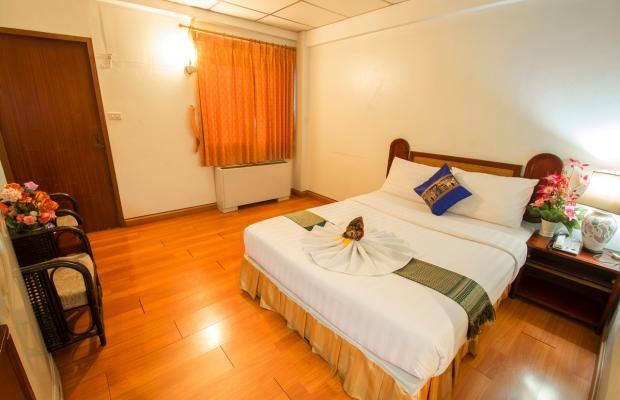 фото отеля Boss Suites Pattaya (ex. Diana Inn) изображение №13