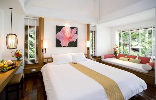 фотографии Centara Villas Samui (ex. Central Samui Village) изображение №40