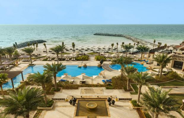 фотографии Ajman Saray, A Luxury Collection Resort изображение №24