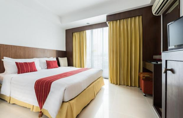 фотографии Best Western Mayfair Suites Bangkok изображение №12