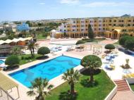 Thapsus Club, 4*