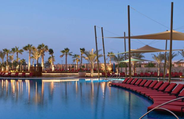 фотографии The Westin Abu Dhabi Golf Resort & Spa изображение №48