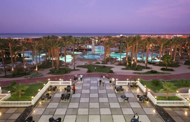фотографии Rixos Seagate Sharm (ex. Tropicana Grand Azure, LTI Grand Azure Resort) изображение №4