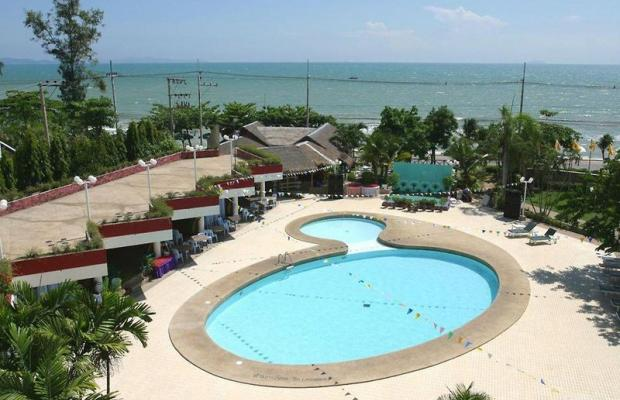 фотографии Sigma Resort Jomtien Pattaya изображение №36
