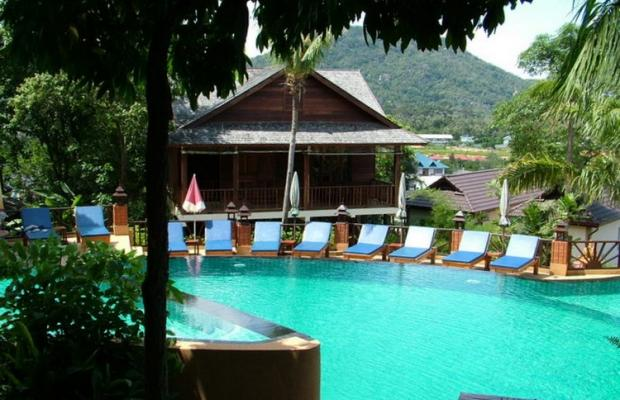 фото Searine Samui Boutique Resort (ex. Serene Hill Resort & Spa) изображение №2
