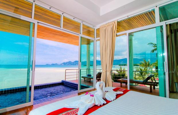 фото отеля Samui Island Beach Resort & Hotel изображение №45