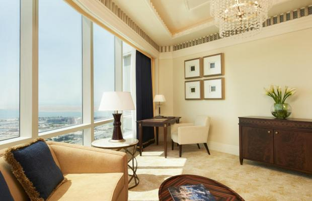 фотографии The St. Regis Abu Dhabi изображение №36