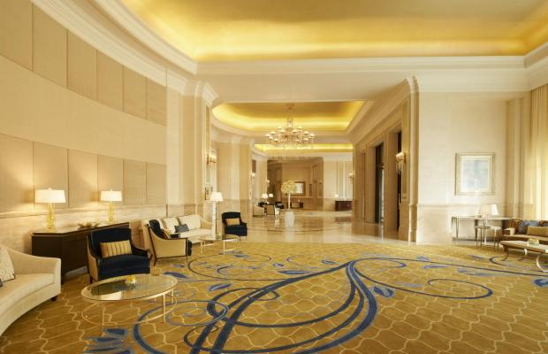 фото отеля The St. Regis Abu Dhabi изображение №69