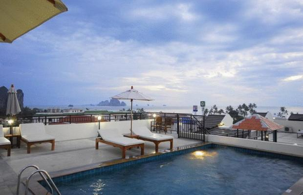 фотографии White Sand Krabi Resort изображение №12