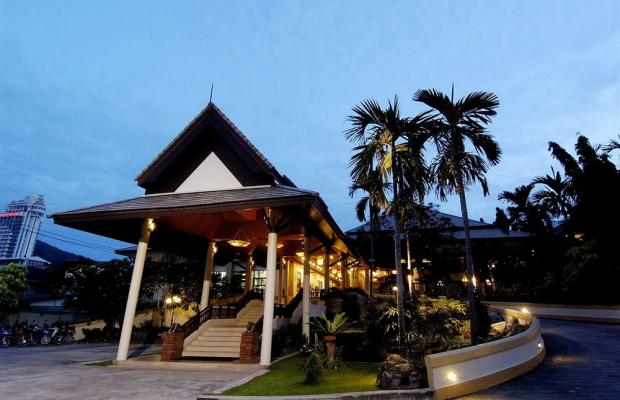 фотографии Thara Patong Beach Resort and Spa (ex. Swiss-Belhotel Thara) изображение №100